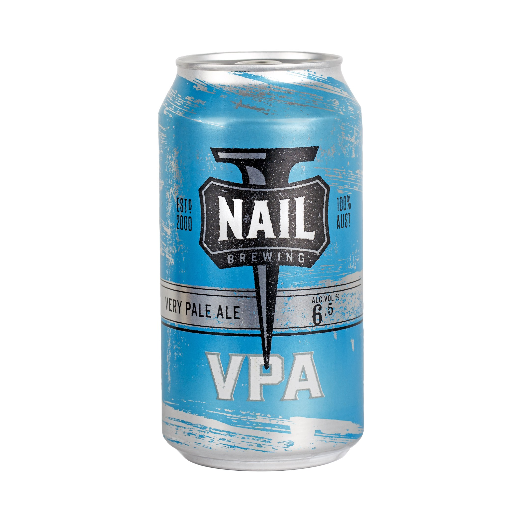 Nail Brewing VPA Can
